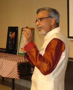Dr Kamalesh Lulla 1