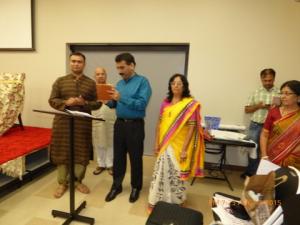 GSS Book Vimochan